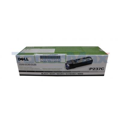 DELL 2130CN TONER CARTRIDGE BLACK 1K